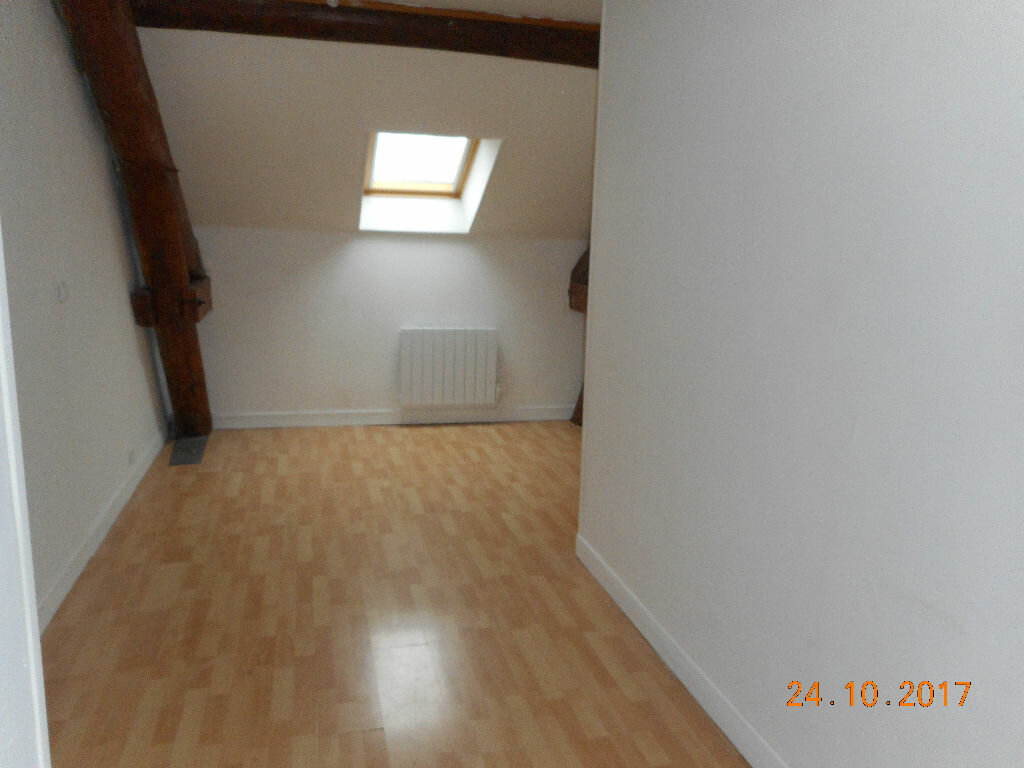Appartement à louer 2 49m2 à Lizy-sur-Ourcq vignette-2