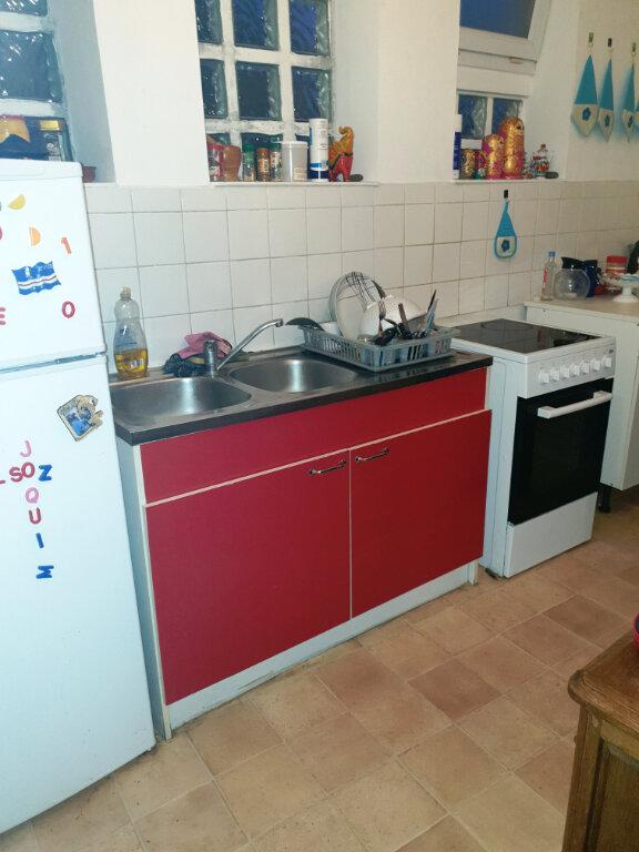 Appartement à louer 1 29.01m2 à Lizy-sur-Ourcq vignette-1
