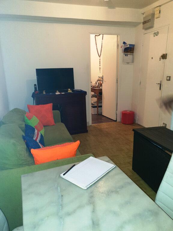 Appartement à louer 1 29.01m2 à Lizy-sur-Ourcq vignette-3