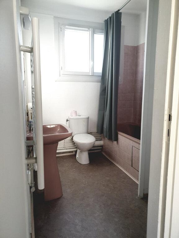 Appartement à louer 2 41m2 à Fublaines vignette-3