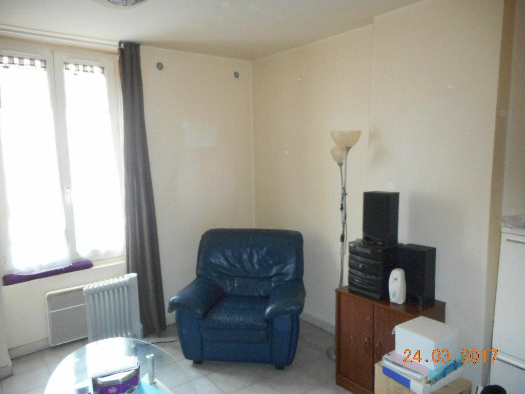 Appartement à louer 1 29.57m2 à Lizy-sur-Ourcq vignette-2