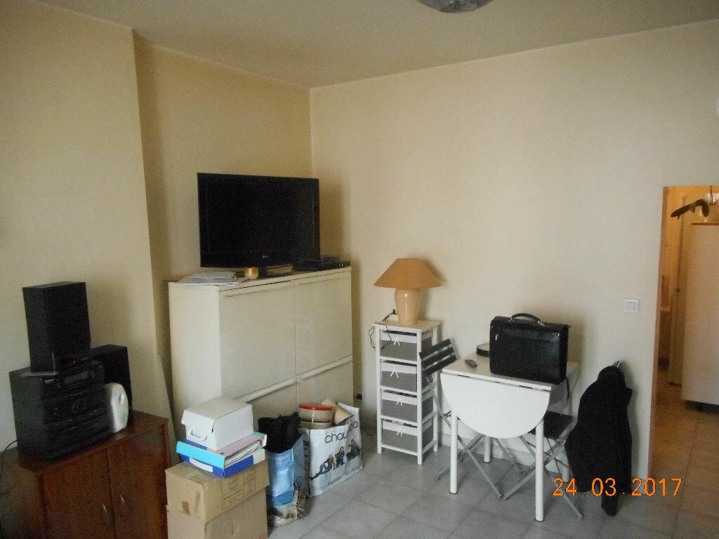 Appartement à louer 1 29.57m2 à Lizy-sur-Ourcq vignette-3