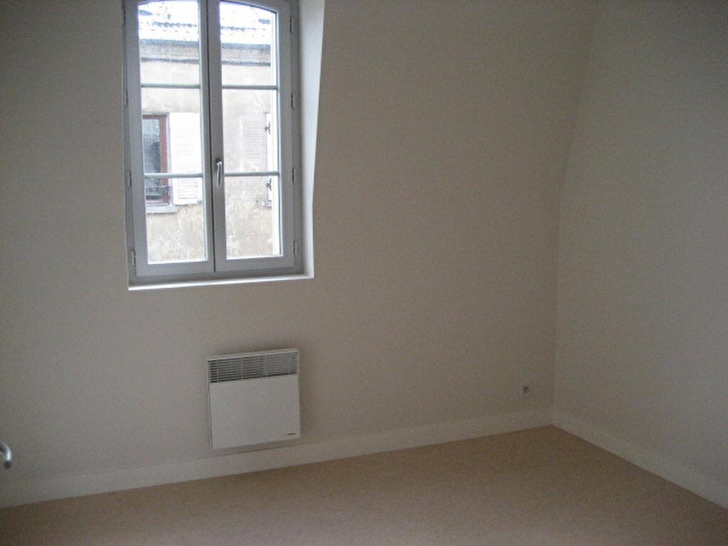 Appartement à louer 3 40m2 à Lizy-sur-Ourcq vignette-3