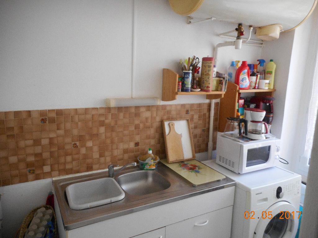Appartement à louer 2 35m2 à Lizy-sur-Ourcq vignette-7