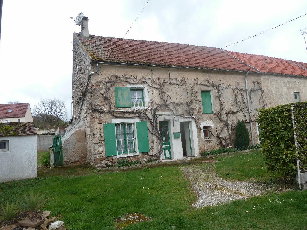Maison à vendre 2 75m2 à Lizy-sur-Ourcq vignette-1