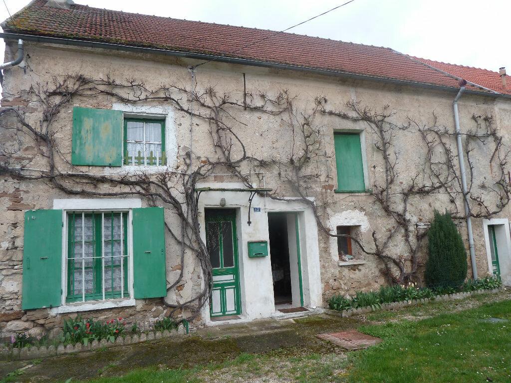 Maison à vendre 2 75m2 à Lizy-sur-Ourcq vignette-5