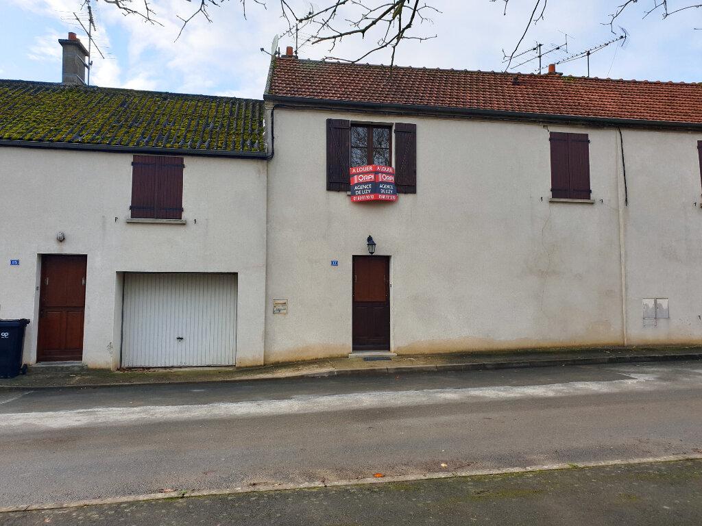 Maison à louer 3 60m2 à Trocy-en-Multien vignette-1