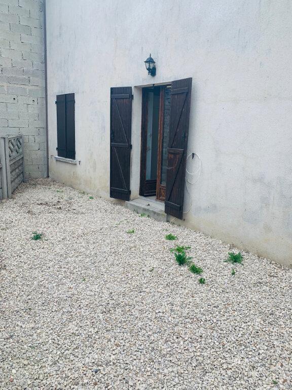 Maison à louer 3 60m2 à Trocy-en-Multien vignette-3