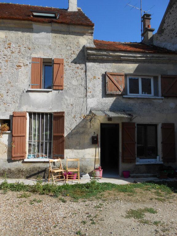 Maison à vendre 4 84m2 à Lizy-sur-Ourcq vignette-1