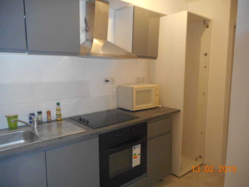 Appartement à louer 2 44.46m2 à Lizy-sur-Ourcq vignette-1