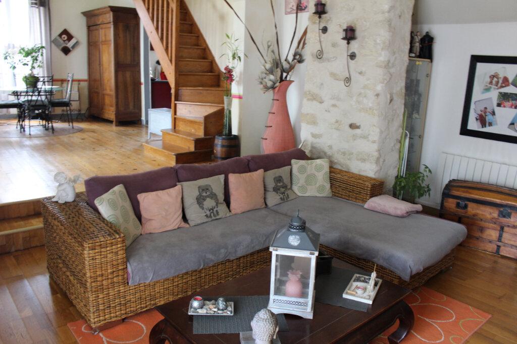 Maison à vendre 3 107.35m2 à Crouy-sur-Ourcq vignette-3