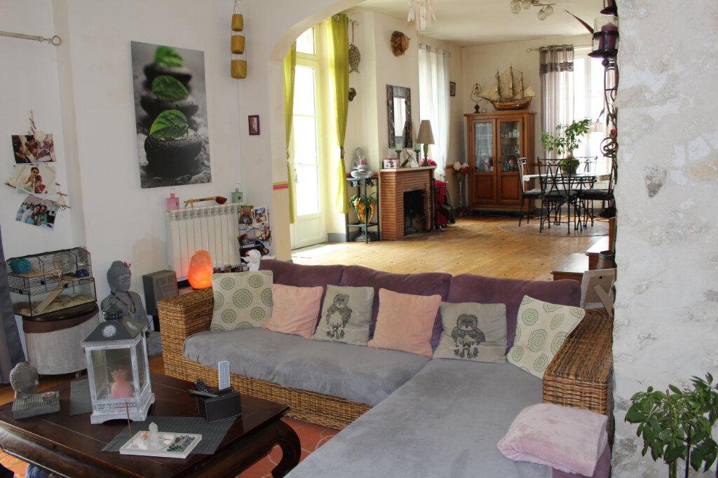 Maison à vendre 3 107.35m2 à Crouy-sur-Ourcq vignette-5