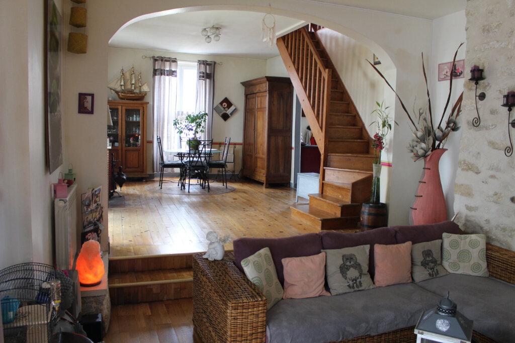 Maison à vendre 3 107.35m2 à Crouy-sur-Ourcq vignette-8