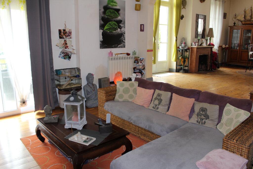 Maison à vendre 3 107.35m2 à Crouy-sur-Ourcq vignette-9