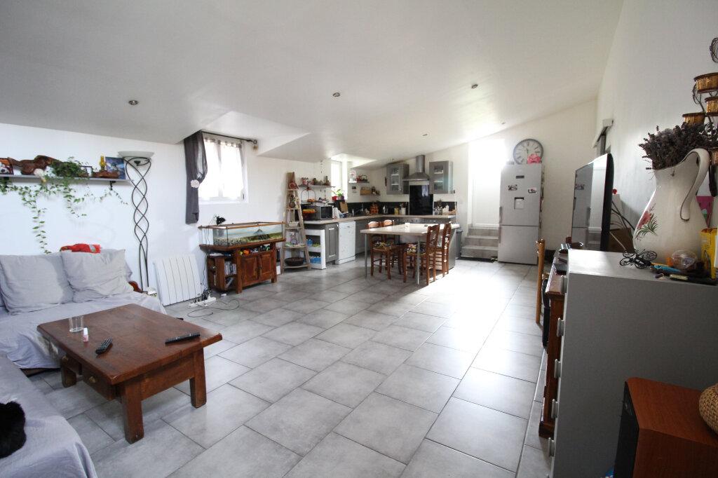 Maison à vendre 4 95m2 à Trilport vignette-1