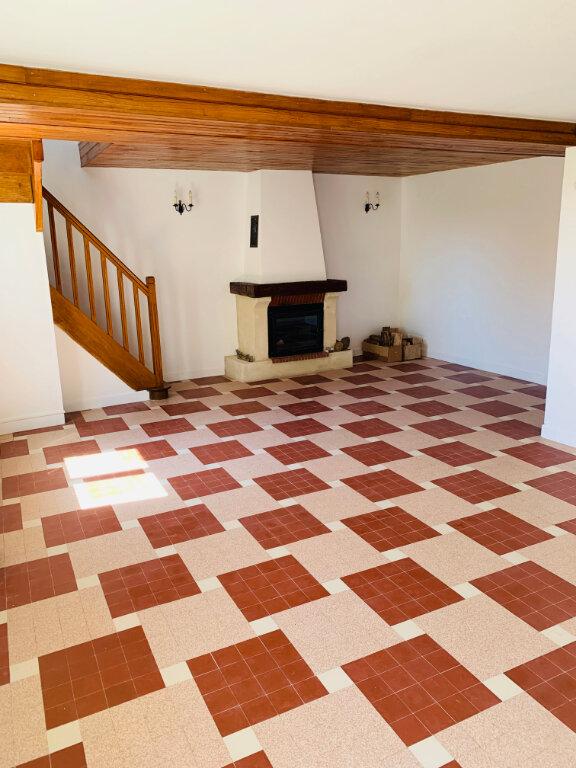 Maison à louer 4 75m2 à Vendrest vignette-2