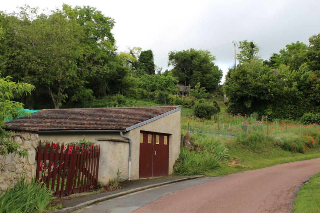Maison à vendre 4 98m2 à Crouy-sur-Ourcq vignette-2