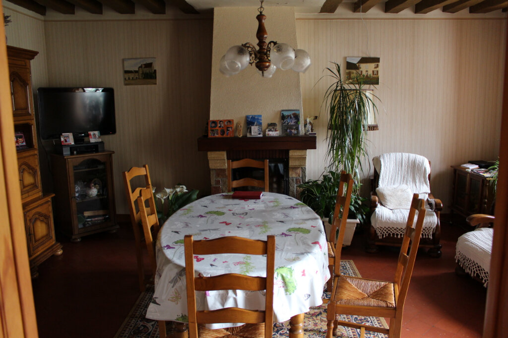 Maison à vendre 4 98m2 à Crouy-sur-Ourcq vignette-4