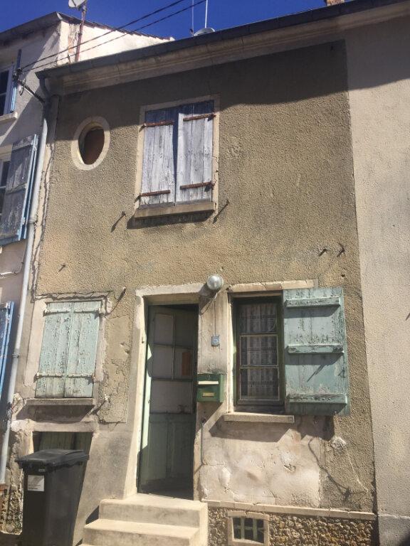 Maison à vendre 3 65m2 à Crouy-sur-Ourcq vignette-1