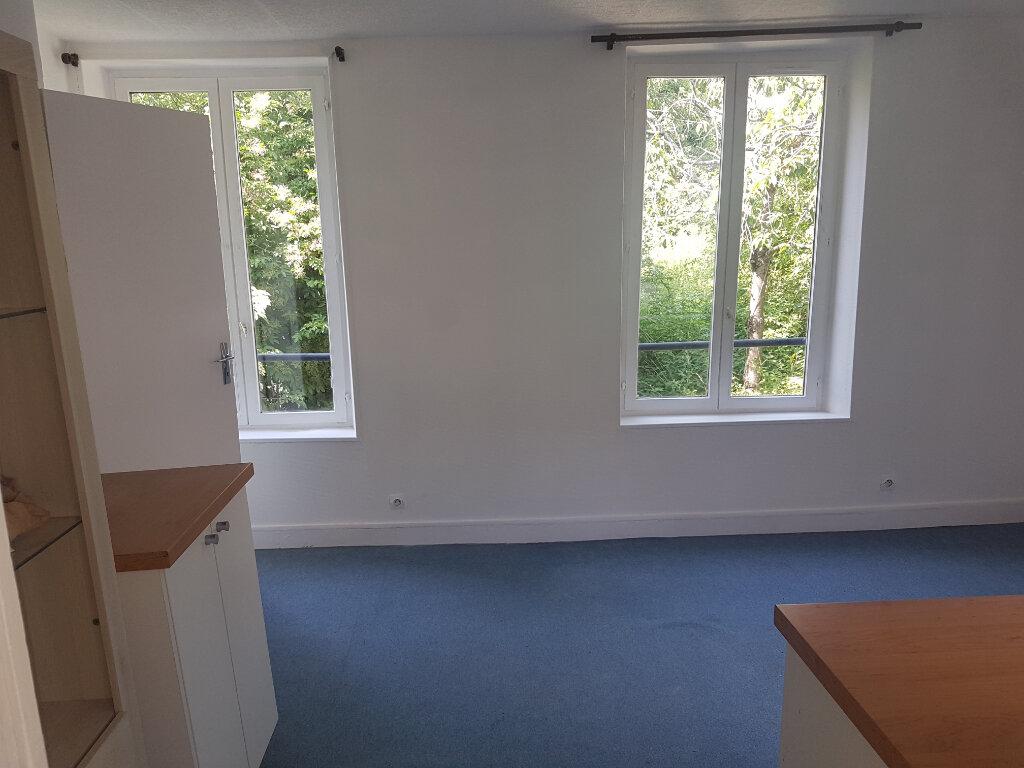 Appartement à louer 1 29m2 à Lizy-sur-Ourcq vignette-1