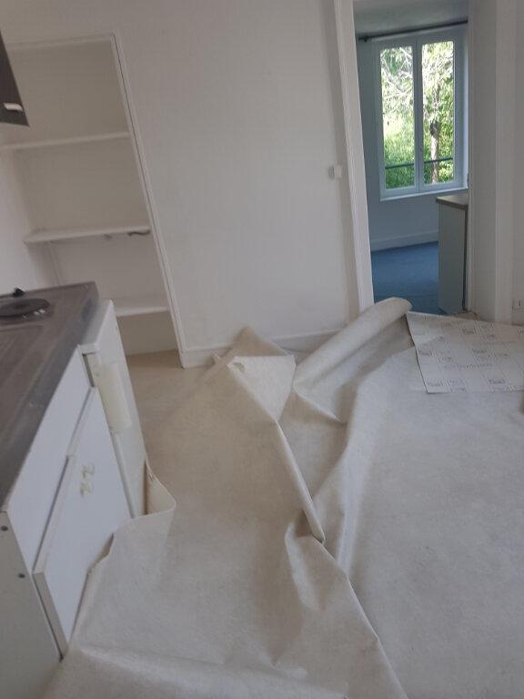 Appartement à louer 1 29m2 à Lizy-sur-Ourcq vignette-4