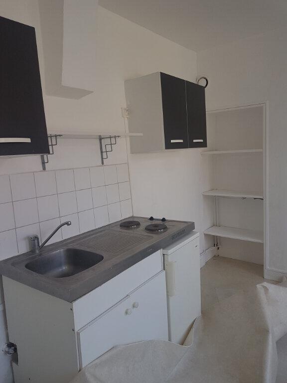 Appartement à louer 1 29m2 à Lizy-sur-Ourcq vignette-6