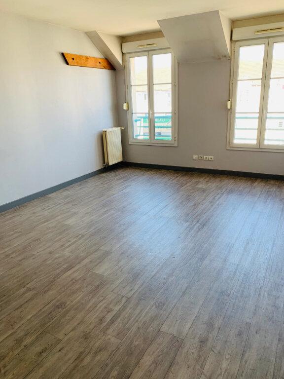 Appartement à vendre 3 80m2 à Lizy-sur-Ourcq vignette-1