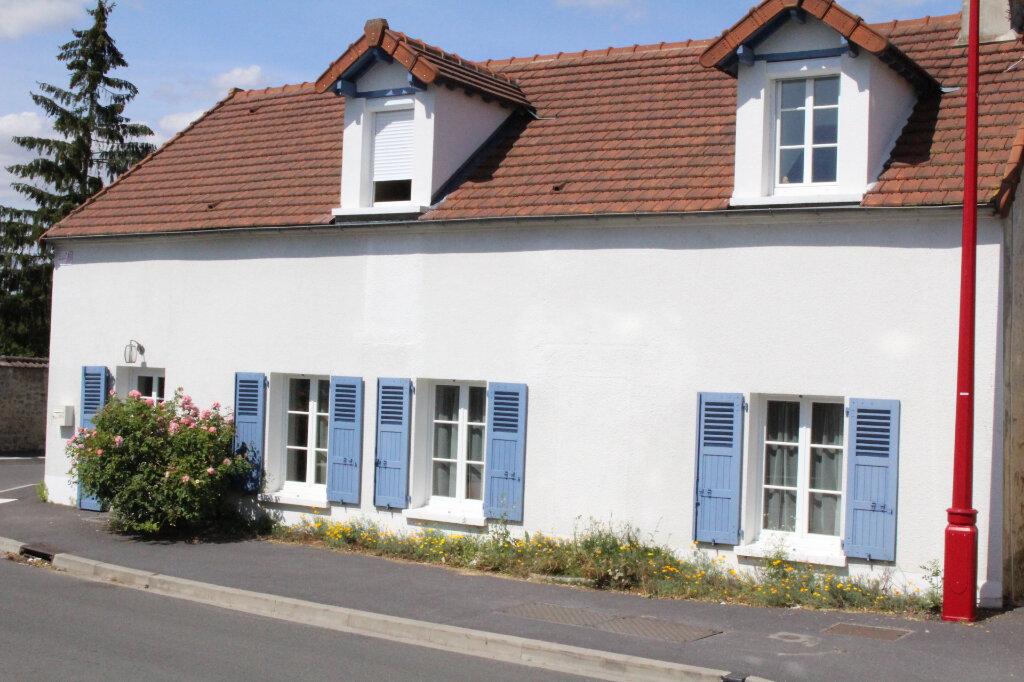 Maison à vendre 5 135m2 à Isles-les-Meldeuses vignette-1