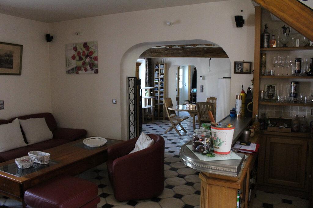 Maison à vendre 5 135m2 à Isles-les-Meldeuses vignette-3