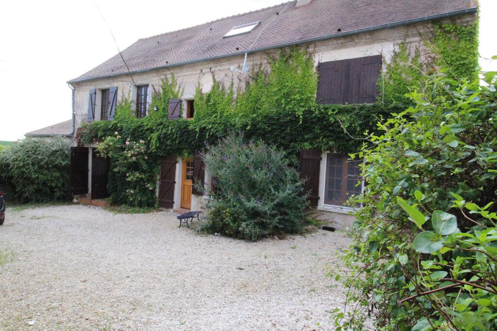 Maison à vendre 10 260m2 à Lizy-sur-Ourcq vignette-1