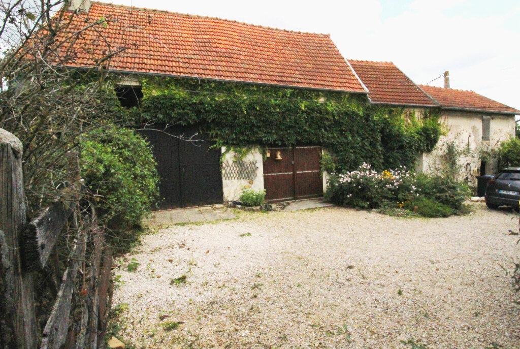 Maison à vendre 10 260m2 à Lizy-sur-Ourcq vignette-2