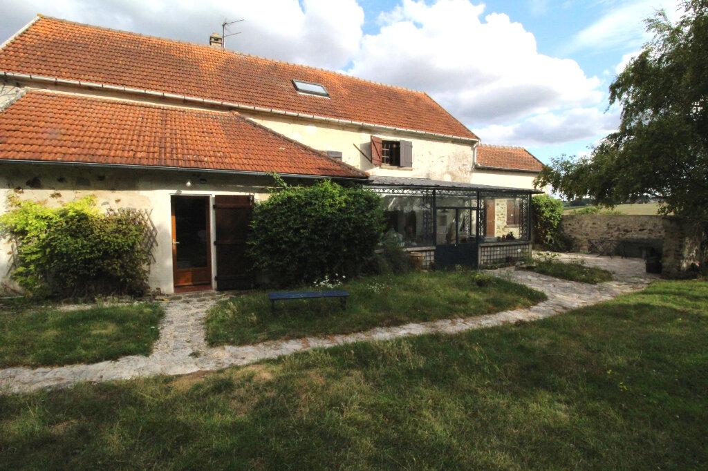 Maison à vendre 10 260m2 à Lizy-sur-Ourcq vignette-3