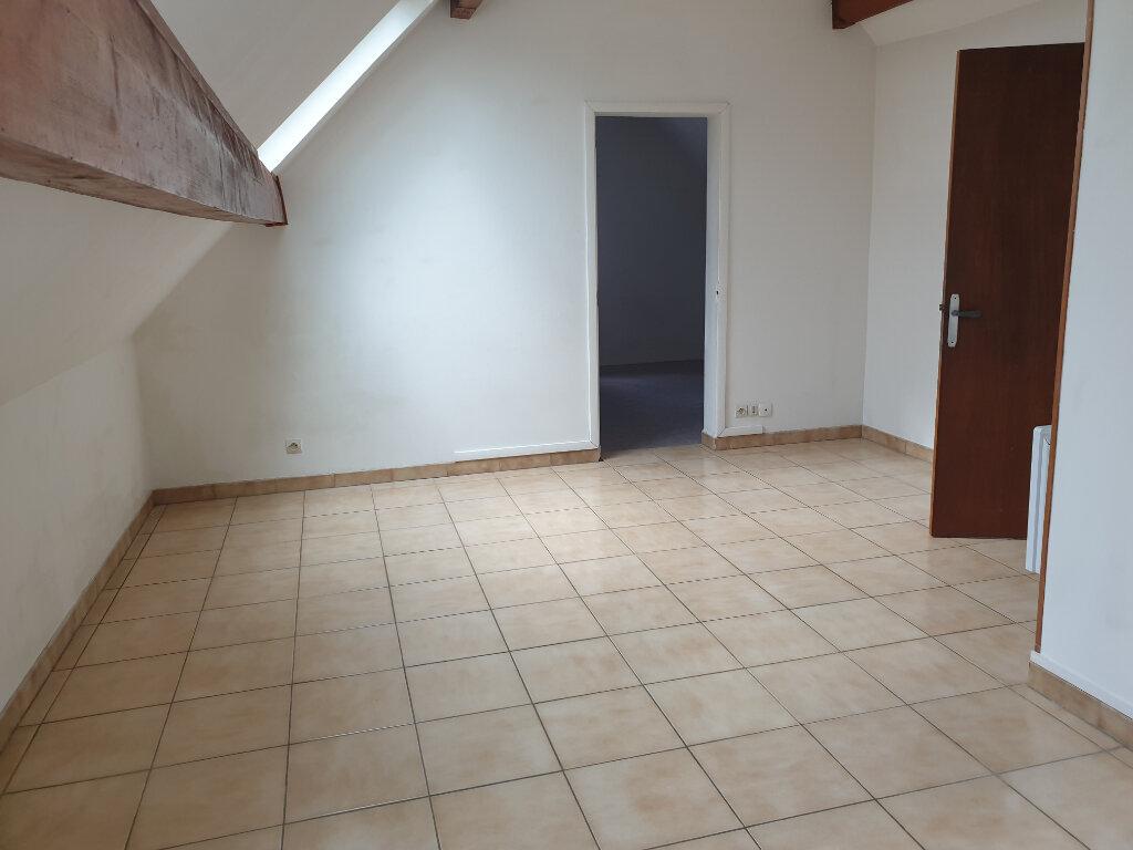 Appartement à louer 2 35m2 à Fublaines vignette-1