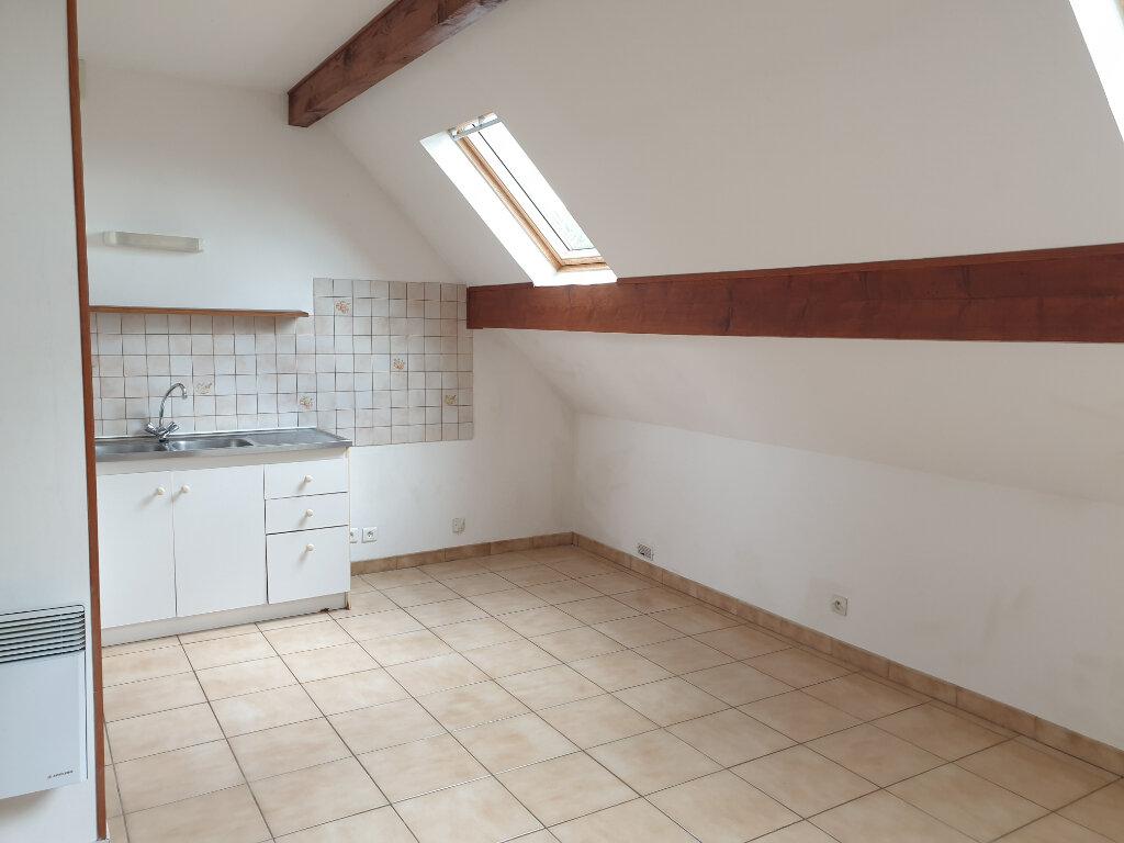 Appartement à louer 2 35m2 à Fublaines vignette-2