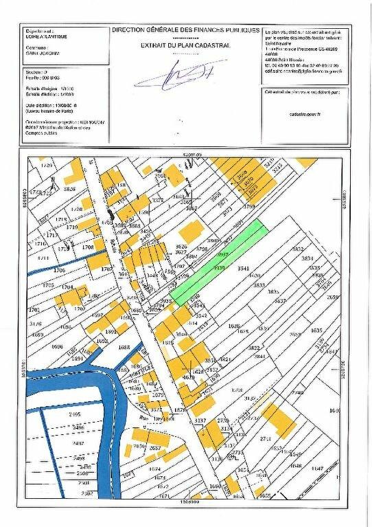 Terrain à vendre 0 763m2 à Saint-Joachim vignette-4