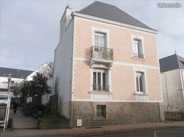 Maison à vendre 6 170m2 à Montoir-de-Bretagne vignette-1