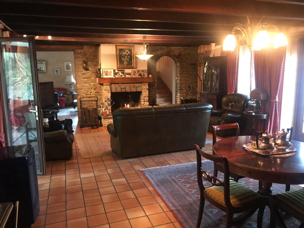 Maison à vendre 5 175m2 à Sainte-Anne-sur-Brivet vignette-3