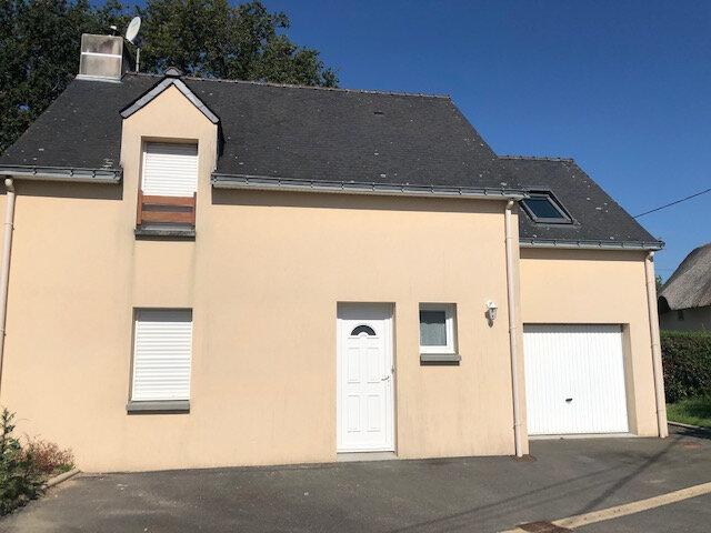 Maison à vendre 4 75m2 à La Chapelle-des-Marais vignette-1