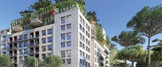 Appartement à vendre 3 55.8m2 à Nice vignette-3