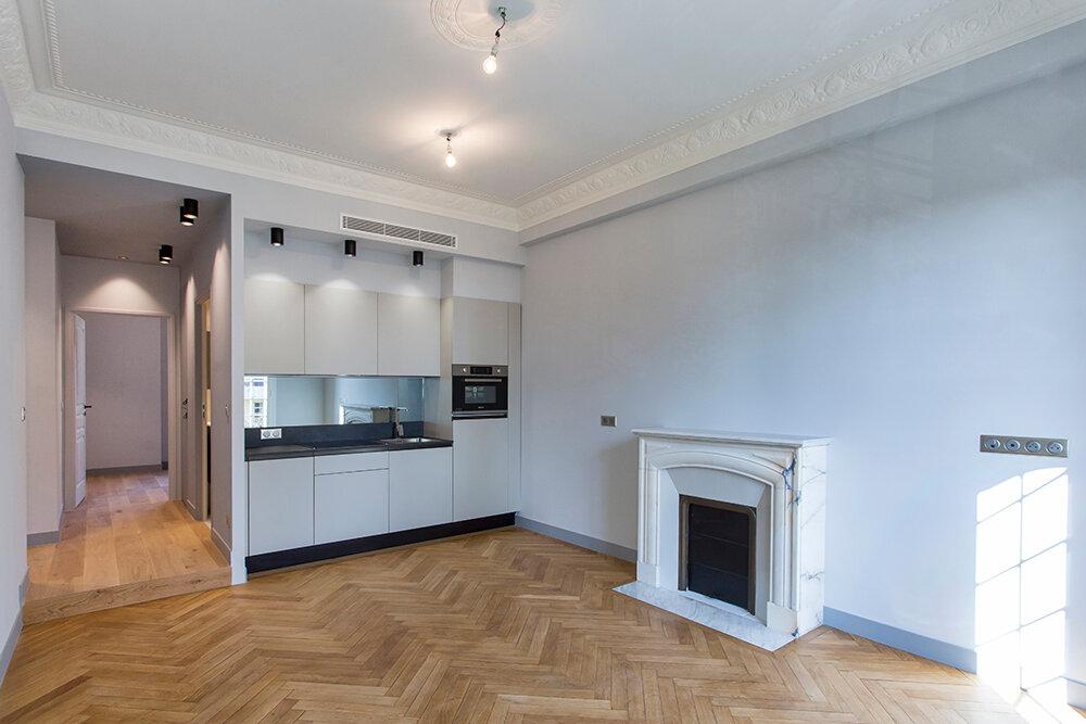 Appartement à vendre 2 39.42m2 à Nice vignette-2
