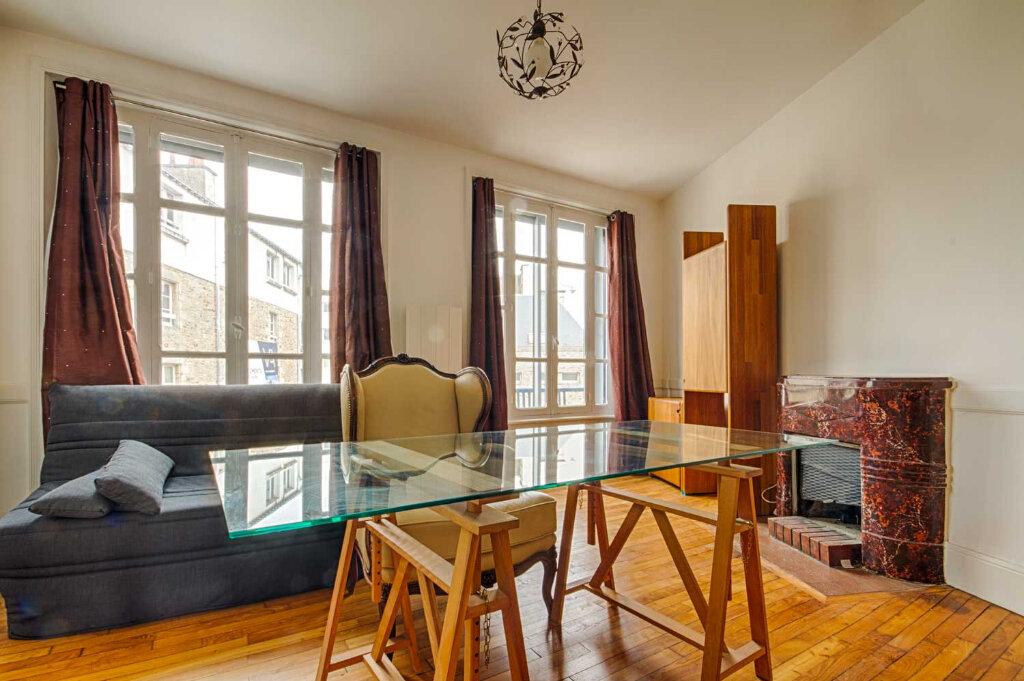 Appartement à vendre 4 107m2 à Vannes vignette-8