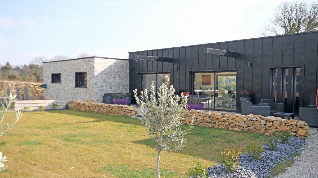 Maison à vendre 5 190m2 à Meucon vignette-2