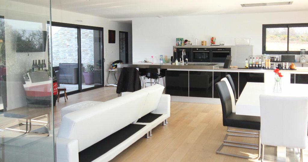 Maison à vendre 5 190m2 à Meucon vignette-5
