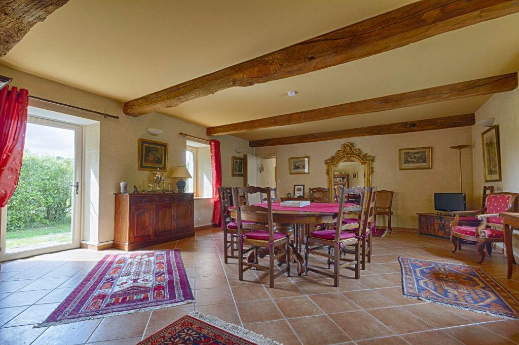 Maison à vendre 11 300m2 à Saint-Guyomard vignette-1