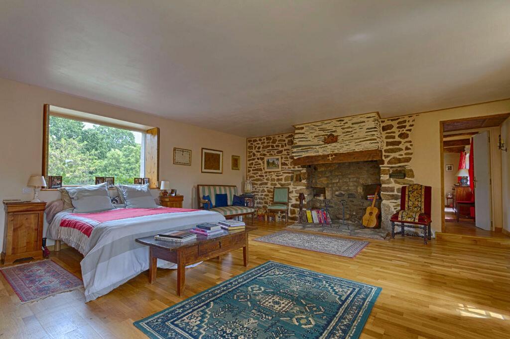 Maison à vendre 11 300m2 à Saint-Guyomard vignette-4