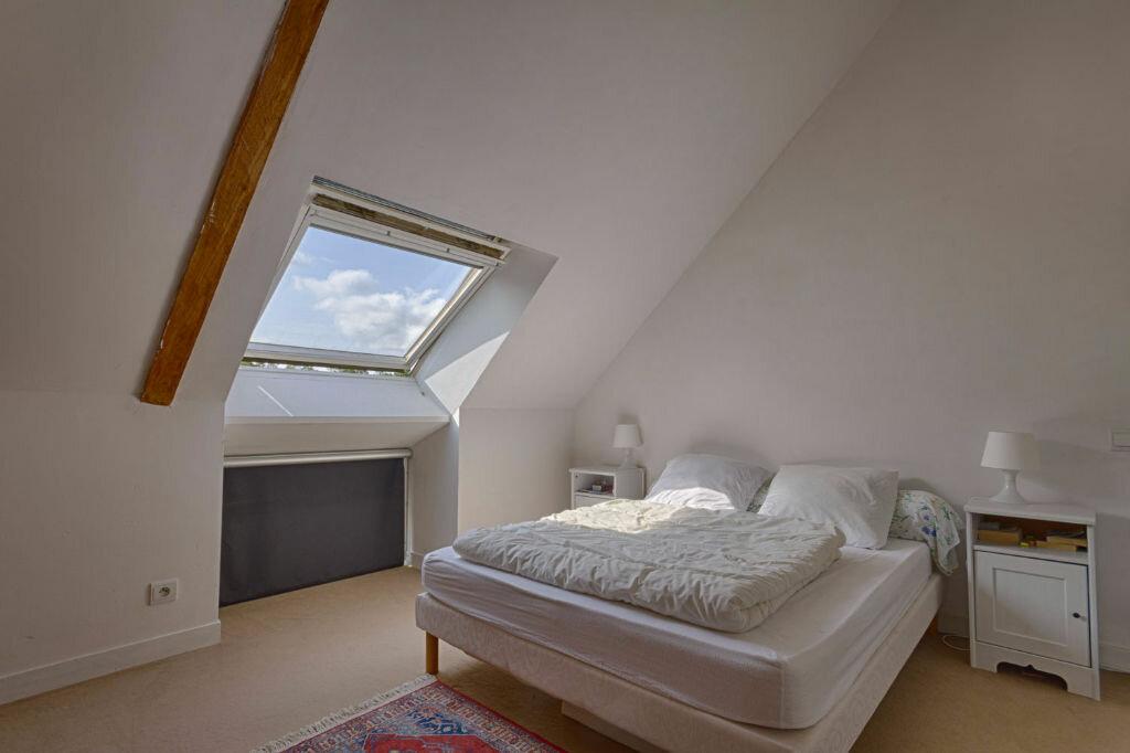 Maison à vendre 11 300m2 à Saint-Guyomard vignette-6