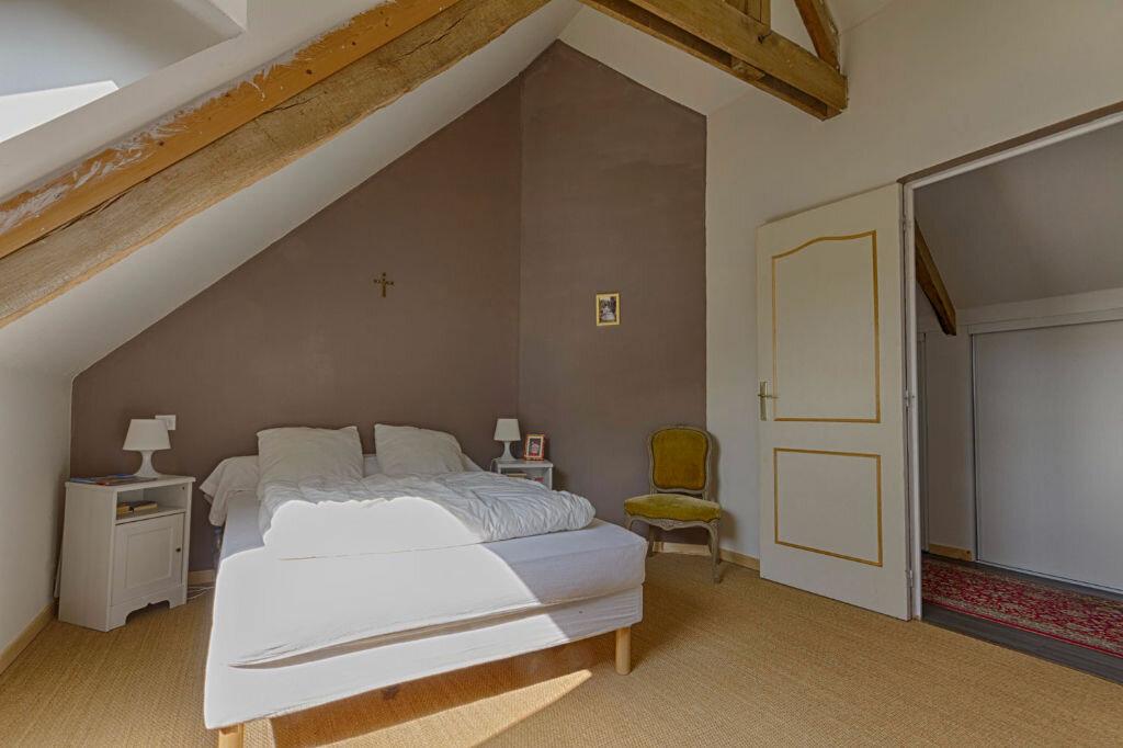 Maison à vendre 11 300m2 à Saint-Guyomard vignette-7