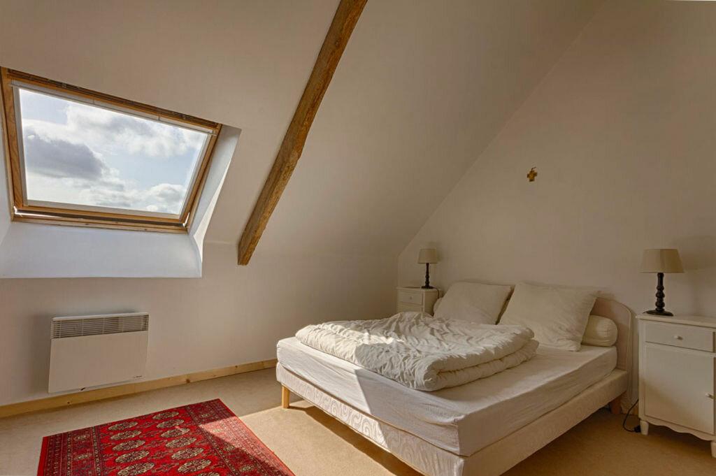 Maison à vendre 11 300m2 à Saint-Guyomard vignette-8