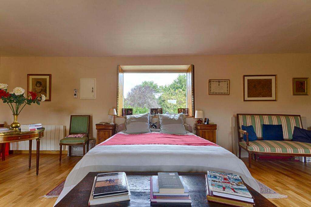 Maison à vendre 11 300m2 à Saint-Guyomard vignette-10