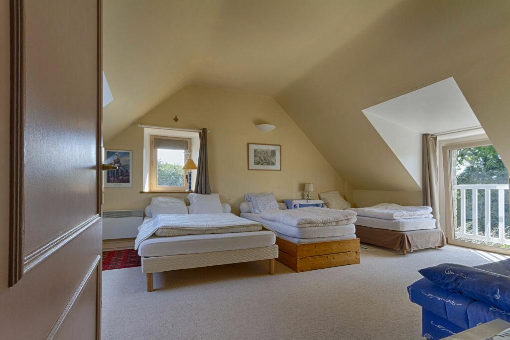 Maison à vendre 11 300m2 à Saint-Guyomard vignette-11